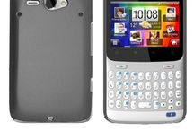 HTC ChaCha Deksler