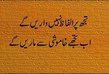 Shairi Urdu