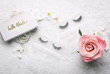 ICONA Bridal Collection Lashes