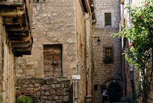 villages - de - france