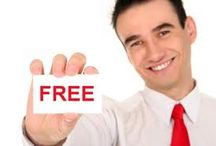 Free domain service