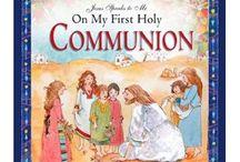 First Communion / by Agatha Lee
