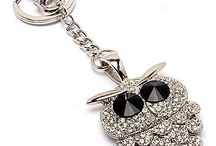 Owl Accessories / by SouthernOwl Boutique