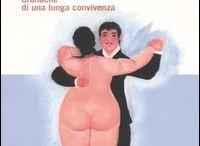 todo tango / leggendo il libro di Meri Lao @bompiani e non solo...