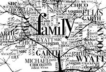 Genealogy for Kids - Family Lines