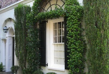 Joy: Houses / Photographs of houses that I think are beautiful