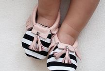 botičky pro miminka