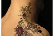 Art - Body Art / by Lisa LoPiccolo