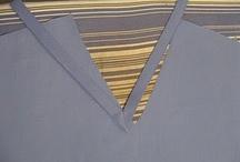 Škola šití: výstřihy
