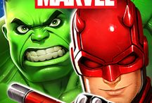 Marvel Avengers Academy Mod Apk 1.3.3 Free Store
