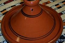Moroccan Kitchenware