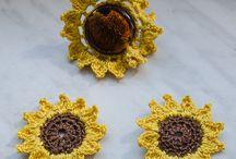 jokoart.pl : Biżuteria / Jewelery / rzeczy zrobione przeze mnie / jewelery made by me - crochet, wire wraping