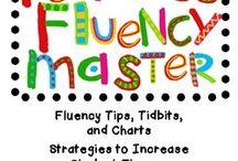 Fluency / by Heather Quinn