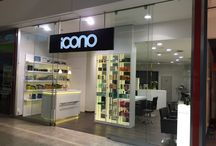 icono Filiale Eastgate / Friseur Salon im Eastgate