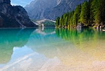 South Tyrol / South Tyrol: our beautiful home. Living, where others spend their holidays.