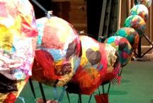 School arts & crafts