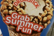 #GrabSummerFun / by Kay M. The More The Merrier