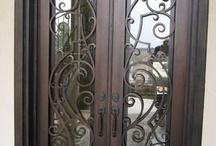 Porte di ferro