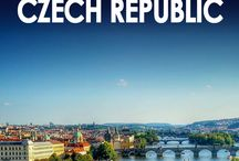 World Travel Bucket List - Czech Republic