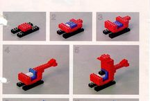 lego..how to built