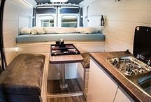 Van life/Tiny house