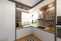 Kuchnie - design
