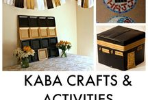 Islamic educational crafts