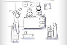(cartoon) Sunnah is