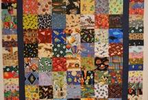 I spy quilt designs