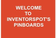 :: INVENTORSPOT'S PINBOARDS :: / Welcome to InventorSpot.com's Pinboard. Our site at http://inventorspot.com focuses on new innovations, inventions and ideas. We blog daily on the most innovative, creative and interesting new products, technologies, discoveries from around the world - from the crazy to the cool. Please come and share our discoveries at InventorSpot.com! / by InventorSpot