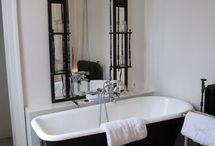 Bathroom / ideas   styling   displays   inspiration