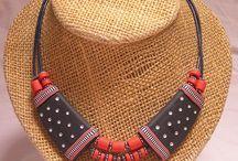 beads neklaces