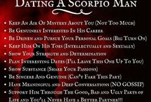 Sting of a Scorpio