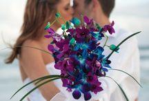 wedding - flowers / by Becka Ollerenshaw
