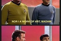 Star Trek / Humor