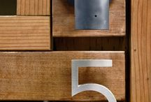 Number house