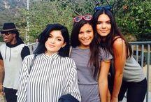 Kardashians // Jenners