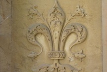 Fleur De Lis / by Gifts From Samantha
