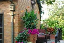 Idee giardino e giardinaggio