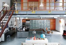 Dream house ideas / My hubby and I are growing up so its time to put ideas together  / by Juan Carrillo
