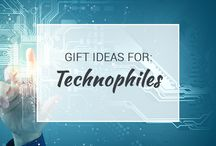Gift Ideas for Technophiles