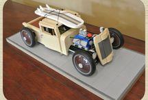 Lego - Car