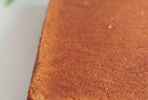 Sponge Cake Recipes