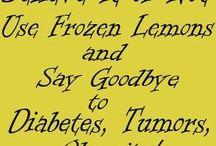 All about lemon