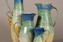 Big pottery