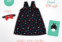 Babyclothing / Product by @little_orlin (Instagram)