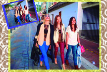 Trends / Bogotá City