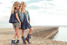 Twin-set girl