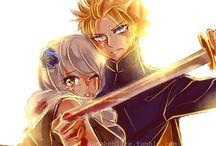 Sting & yukino