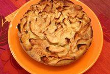 """Gâteau """"Petit Déjeuner"""" aux fruits WW au Thermomix"""
